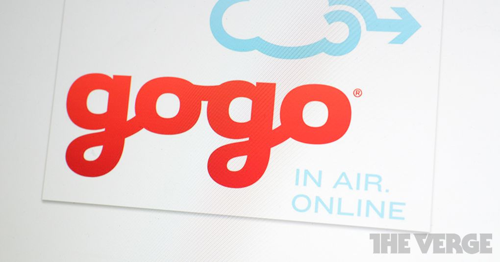 Gogo Is Trying To Sell Its Commercial In Flight Internet Business Wilson S Media