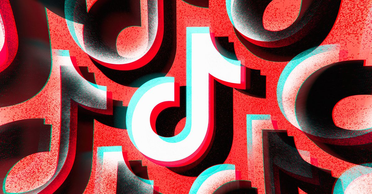 how the forced sale of tiktok could splinter the internet